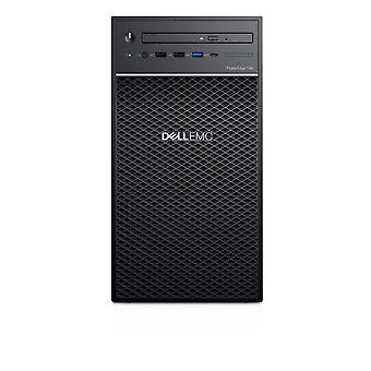Server Tower Dell T40 E2224G Intel Xeon E 2224G 8 GB DRR4 1 TB HDD
