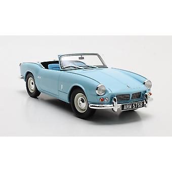 Triumph Spitfire MKII Blue 1:18 Scale Cult Scale Models CML091-1