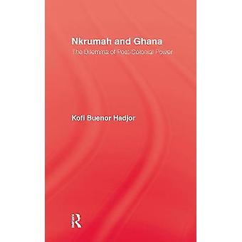 Nkrumah & Ghana