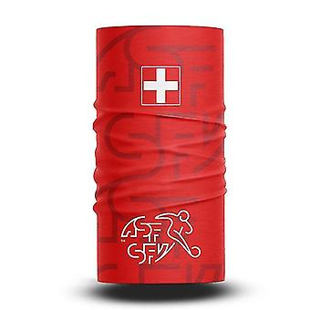 Neck gaiters neck gaiters football headscarf world cup fans men and women multifunctional collar sports riding #583