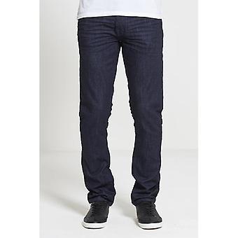 Dml jeans ace slim fit jeans - rinse wash