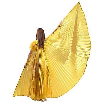 Egypte Egypte Danse du Ventre Danse Costume Isis Wings Danse Wear Wing