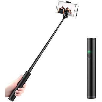 Selfie Stick Bluetooth avec Mini Sans Fil Extensible