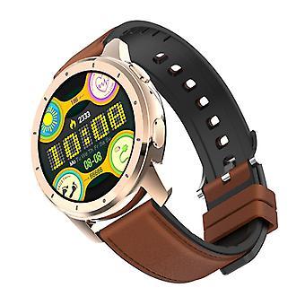 Smartwatch Mx11 Activity Fitness Tracker compatibel met ios Android