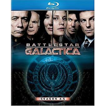 Battlestar Galactica - Battlestar Galactica: Season 4.5 [3 Discs] [BLU-RAY] USA import