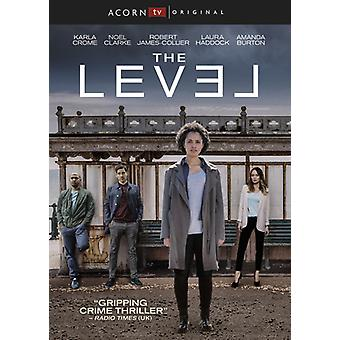 Level: Series 1 [DVD] USA import