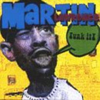 Martin Lawrence - Funk It [CD] USA import