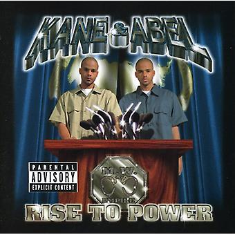 Kane & Abel - Rise to Power [CD] USA import