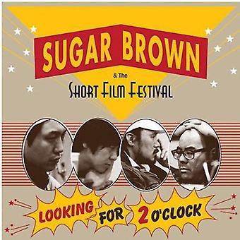 2 [CD] USA 輸入を探して - 砂糖ブラウン ・ ショート フィルム ・ フェスティバル