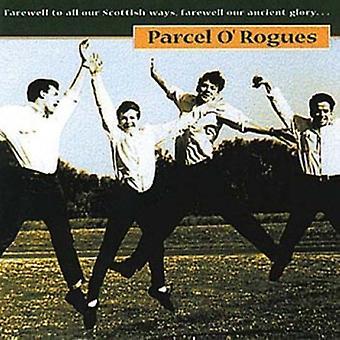 Parcel O' Rogues - Parcel O' Rogues [CD] USA import