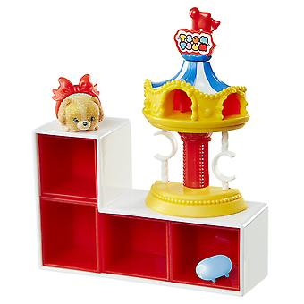 Tsum Tsum 44163-EU carrousel en Bow hoofdband Display Set