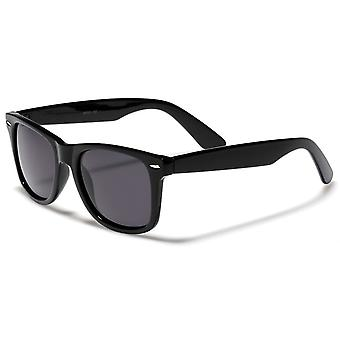 Re,® מעצב הקרן הקלאסי מסגרת 80 ' s רטרו משקפי שמש – UV400