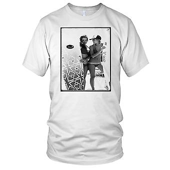 Surf Girls - Surfing Surf Beach Mens T-skjorte