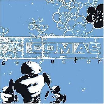 Comas - Conductor [CD] USA import