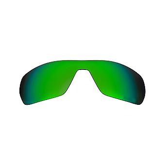 Polarized Replacement Lenses for Oakley Offshoot Sunglasses Green Anti-Scratch Anti-Glare UV400 by SeekOptics