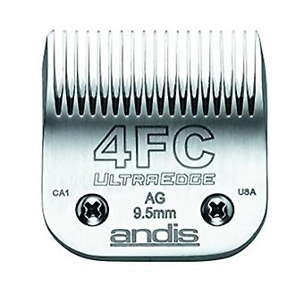 Andis UltraEdge Universal Grooming Clipper A5 Type Snap On Blade  - No. 4F