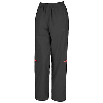 Spiro Ladies Colours Micro-Lite Sports Wear Team Training Pant / Trousers