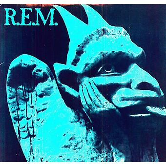 R.E.M. - Chronic Town E.P. [Vinyl] USA import