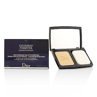 Christian Dior Diorskin ikuisesti äärimmäinen ohjaus täydellinen matta jauhe meikki SPF 20-# 020 vaalea beige-9G/0,31 oz