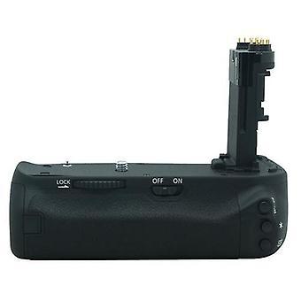 Dot.Foto PREMIUM Battery Grip (Canon BG-E13 type) voor de Canon EOS 6D