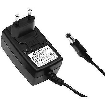 GlobTek WR9QE3000LCPNEU(RVB) Mains PSU (fixed voltage) 12 V DC 3000 mA 36 W