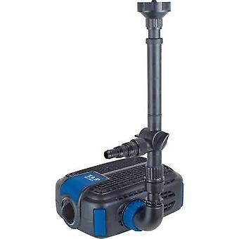 T.I.P. 30426 fontän pump inkl filtrera 2500 l/h