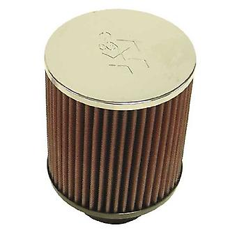 K&N E-2425 High Performance Replacement Air Filter