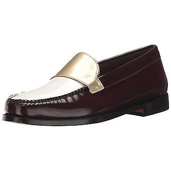 G.H. Bass & Co. Women's Wylie Loafer Flat