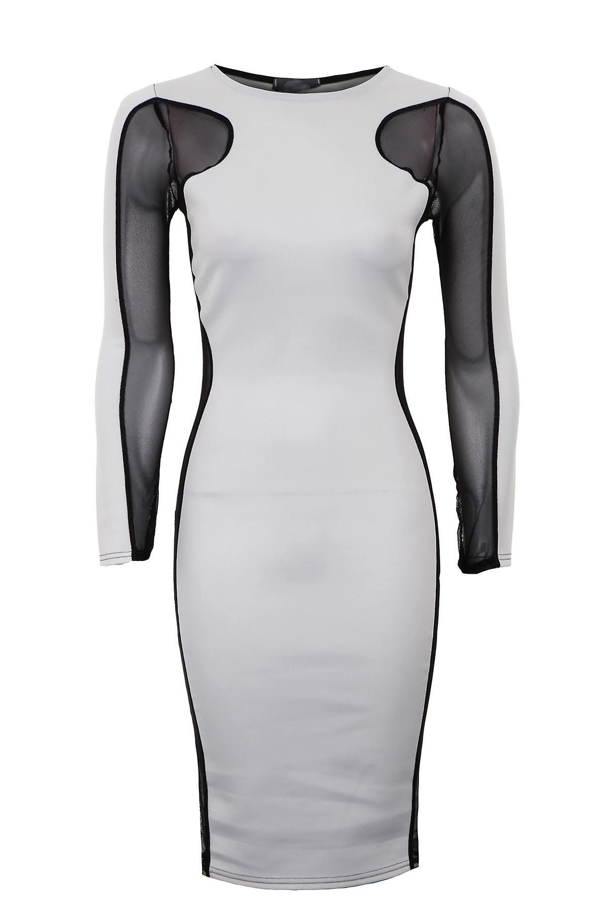 Hyvät vain kontrasti silmän lisää mekko pelkkä laihdutus vaikutus naisten mekko