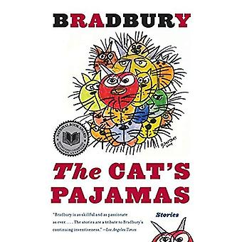 Die Pyjamas der Katze