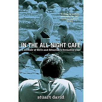 In the All-Night Caf�