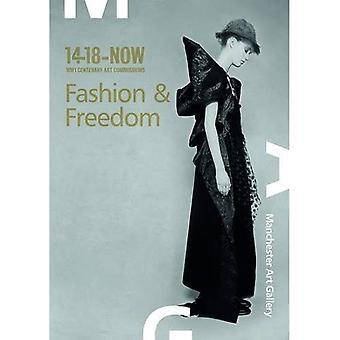 Mode & vrijheid: Nieuwe mode en Film geïnspireerd door vrouwen tijdens de eerste Wereldoorlog