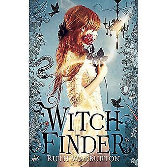 Witchfinder: Sorcière Finder