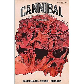 Kannibale-Band 2