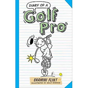 Diary of Golf Pro