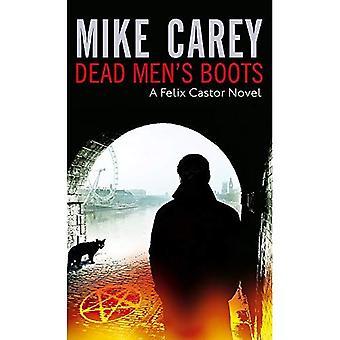 Bottes de morts: un roman de ricin Felix (Felix Castor roman 3)
