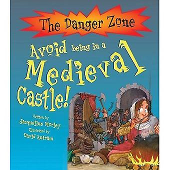 Avoid Being in a Medieval Castle! (Danger Zone)