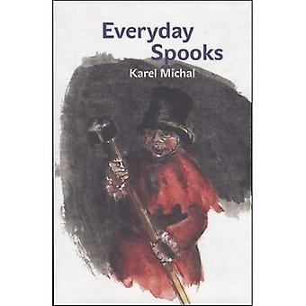 Dagelijks Spooks