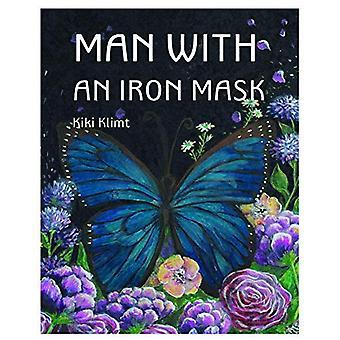 Uomo con una maschera di ferro: storia libro