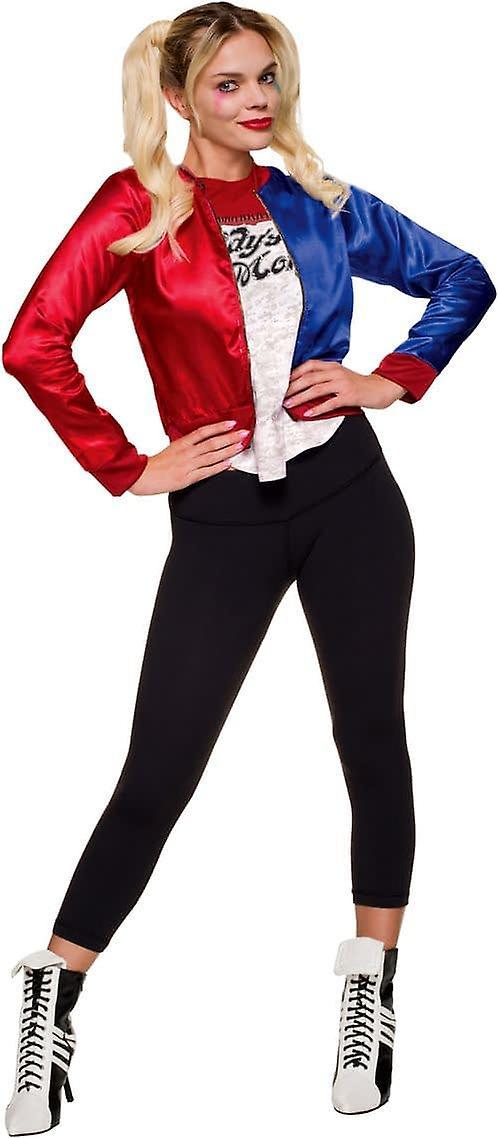 Harley Quinn Teen Costume Fruugo Za