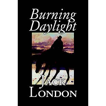 Branden daglicht door Jack London fictie klassiekers door Londen & Jack