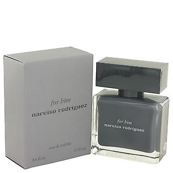 Narciso Rodriguez Keulen door Narciso Rodriguez, EDT 50ml