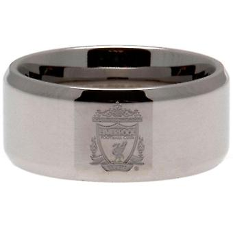 Liverpool FC stor bands ring