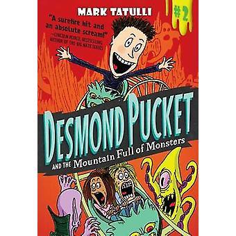 Pucket ديزموند والجبل كامل وحوش بمارك تاتولي-97