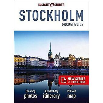 Insight Guides Pocket Stockholm (Travel Guide with Free eBook) by Ins