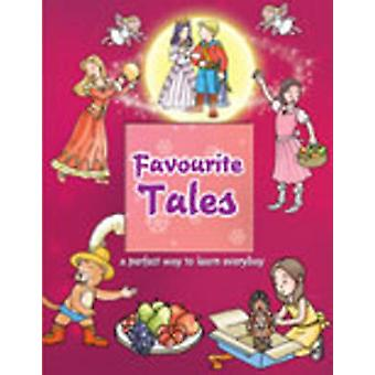 Favourite Tales by Sterling Publishers - 9788120768352 Book