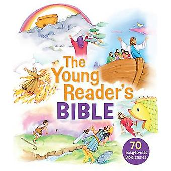 The Young Reader's Bible by Bonnie Bruno - 9781433692147 Book