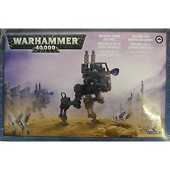 Imperial Guard Sentinel 2009 - Warhammer 40K