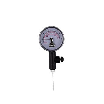 ELF Sports analog air pressure tester for footballs
