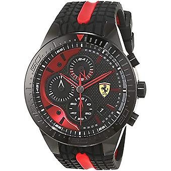 Scuderia Ferrari Clock Man ref. 0830592